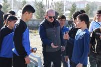 GÖKÇEÖREN - Bocce Grup Müsabakaları Kula'da Yapıldı