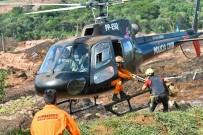 MINAS - Brezilya'da Ölü Sayısı 142'Ye Yükseldi