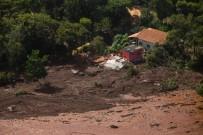 MINAS - Brezilya'daki Baraj Faciasında Ölü Sayısı 142'Ye Yükseldi, 194 Kişi Hala Kayıp