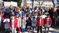Burhaniye De 'Öncelik Hayatın, Öncelik Yayanın'eylemi
