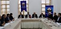 DTSO Ve DTB'den Diyarbakır İçin Birliktelik Vurgusu