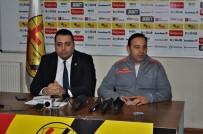 Eskişehirspor'da Sorunlar Çözülüyor