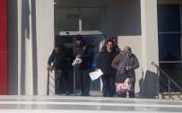 Fuhuş Operasyonunda Yakalanan 6 Kişiden 2'Si Tutuklandı