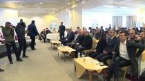 BORU HATTI - Habitat Sosyo-Ekonomik Kalkınma Programı Kapanış Toplantısı