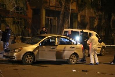 Kayseri'de polise silahlı saldırı: 2 yaralı