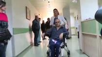 GÜLHANE - Kulak Saran Tümöre 'Zorlu' Operasyon