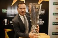 HAKAN ÜNSAL - 'Kupanın Olduğu Her Yerde Galatasaray Vardır'
