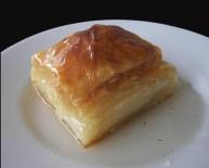 Laz Böreği Tescillendi
