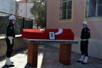 KOCA SEYİT - Manisalı Polis Memuru Kalbine Yenik Düştü
