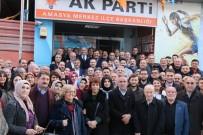 Milletvekili Karahocagil Açıklaması 'Vatandaşlarımızın Güvenini Bir Kez Daha Perçinleyeceğimizden Eminiz'