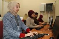 ÜNLÜLER - Rize'de F Klavye Kurslarına Talep Arttı