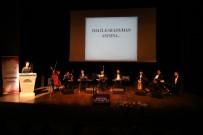 SES SANATÇISI - Sanatçı Halil Karaduman Şarkılarıyla Anıldı