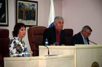 Seyhan Belediye Meclisi Çalışmalarını Sürdürdü