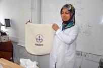 Sorgun Halk Eğitim Merkezinde Bez Çanta Üretimi Başladı