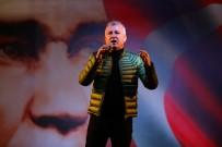 ŞÜKRÜ SÖZEN - Şükrü Sözen Açıklaması 'Antalya'daki Dayımız, Muhittin Böcek'