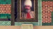 ŞEYH EDEBALI - Tarih Şeridi'ne Bir Yılda 1 Milyon 50 Bin Ziyaretçi