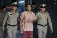 BANGKOK - Tayland, Bahreynli Futbolcunun Tutuklanmasından Avustralya'yı Sorumlu Tuttu