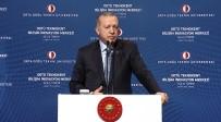 ORTADOĞU - 'Teknolojiye Hakim Olmadan Bağımsızlığımızı Sürdüremeyiz'
