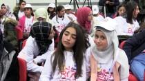 Terör Mağduru Öğrenciler Çanakkale'ye Uğurlandı