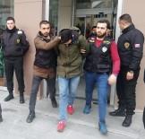 LİSE ÖĞRENCİ - Trafikte Yarış Yapan Sürücüler Tutuklandı