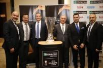 HAKAN ÜNSAL - UEFA Avrupa Ligi Kupası İstanbul'da