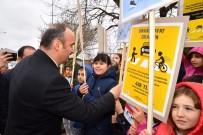 Vali Canalp Açıklaması '2019 Yaya Öncelikli Trafik Yılı İlan Edildi'