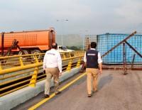 GENERAL - Venezuela, ABD'nin Yardımını Engellemek İstiyor