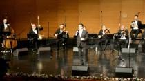 Yıldırım Bekçi Bursa'da Konser Verdi