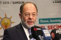 Akdağ Açıklaması 'Şer İttifakı Sandıkta Mahkum Olacak'
