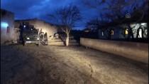 KAÇAK SİLAH - Aksaray'da Kaçak Silah Operasyonu