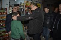 Aktaş Açıklaması 'Özellikle Terör Asayiş Ve Uyuşturucu İle Mücadelede Kararlıyız'