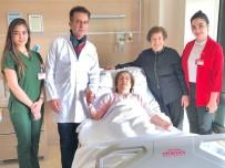 ORTADOĞU - Ameliyat Olamayan Hasta Bölgesel Anesteziyle Sağlığına Kavuştu