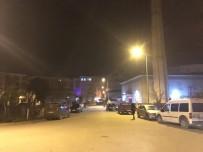 Bafra Alaçam Caddesi'nde Elektrik Dağıtım Hatları Yeraltına Alındı
