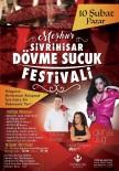 DÖVME - Başkan Yüzücüllü'den 'Sucuk Festivali'ne Davet