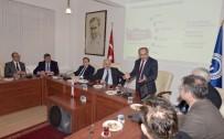 BMC Power İle KTÜ Arasında Savunma Sanayi Projelerinde İşbirliği Ve Destek Protokolü İmzalandı