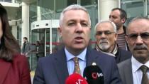 ENIS BERBEROĞLU - CHP Yürüyüşüne Saldırı Planı Davasında Karar