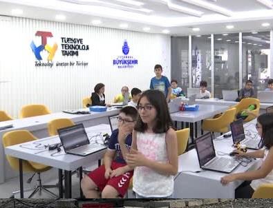 'Deneyap Teknoloji Atölyeleri' Başvurularında Sona Doğru