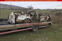 İŞ MAKİNASI - Diyarbakır'da Teröristlere Büyük Darbe