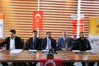 Diyarbakır'da 'Uluslararası İslam Bilim Tarihi Ve Fuat Sezgin Sempozyumu' Düzenlenecek