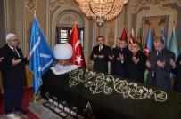 MURAT ÖZTÜRK - Enerji Ve Tabii Kaynaklar Bakanı Fatih Dönmez Bilecik'te