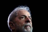 KARA PARA - Eski Brezilya Devlet Başkanına 12 Yıl 11 Ay Daha Hapis Cezası