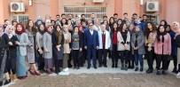 ESOGÜ'den Kerkük Ve Erbil'e Dostluk Ve Kardeşlik Eli