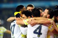 Roberto Soldado - Fenerbahçe'yi Zorlu Maçlar Bekliyor