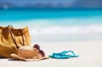 YANSıMA - Geçen Yaz Turizme 21 Milyar Harcadık