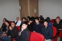 MÜLTECİ AKINI - 'Göçmenler Ve Mülteciler İçin E-Girişimcilik Modülü' Projesi Açılış Töreni Yapıldı