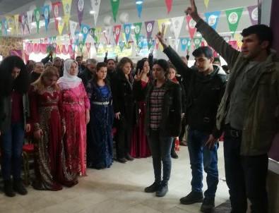 HDP'li vekillere gözaltı