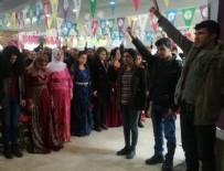 YAĞAN - HDP'li vekillere gözaltı