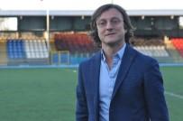 AHMET SUAT ÖZYAZıCı - Hekimoğlu Trabzon'da Hedef Şampiyonluk