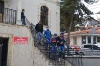 TARİHİ ESER KAÇAKÇILIĞI - Jandarmadan İki Ayrı Narkotik Operasyonu