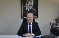 SERBEST PIYASA - Karaarslan, 'İlaç Yokluğunun Sorumlusu Eczacılar Değildir'